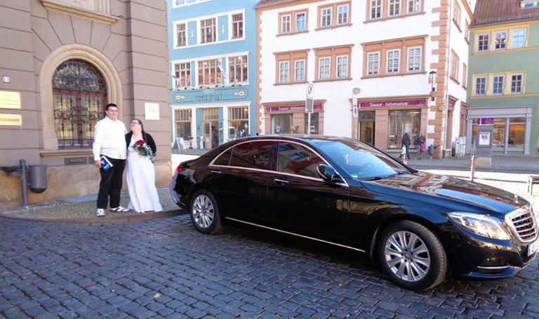 Hochzeit_Mietwagen_Taxi_Lindner_Erfurt