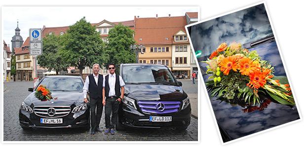Mietwagen-Shuttle-Taxi-Lindner